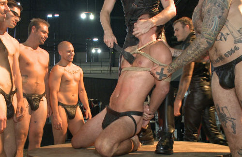 3 gay straight bdsm