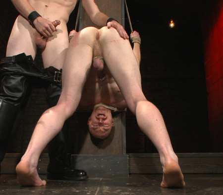 HOST Blog Gay BDSM