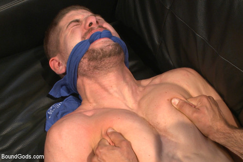gay rough bondage domination